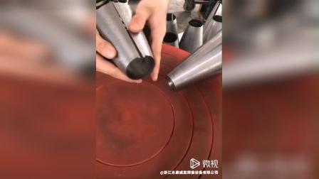 锥度卷圆机,不锈钢 铁板通用,卷圆直径可以调节