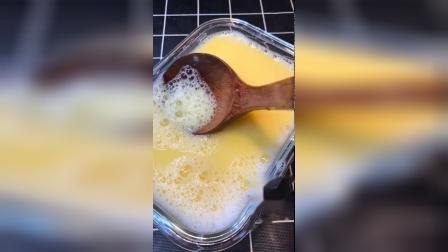 嫩滑鸡蛋羹