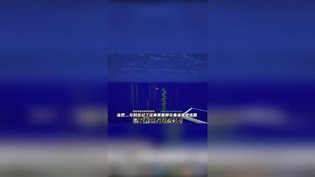 我的世界生存日记104:海底观光隧道建成!去神殿船都不用