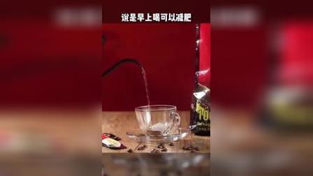 越南进口黑咖啡无糖冷萃提神
