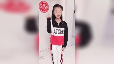 给大家来个简单的手势舞我爱你中国我爱你五星红旗感谢大家支持我