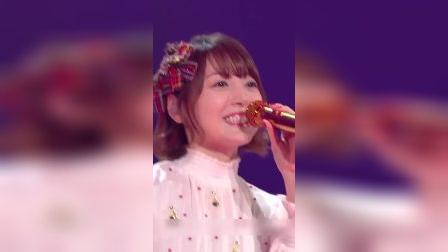 花泽香菜《恋爱循环》元气满满,甜蜜爆棚 天猫双11狂欢夜 20191110