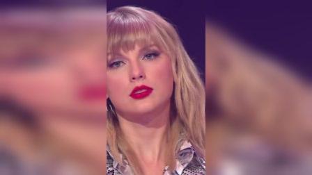 Taylor Swift经典热歌点燃高潮!