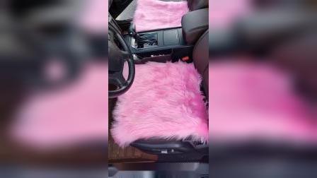 汽车坐垫装上它,开车也是暖暖的