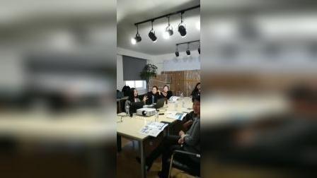 现场直播:北京和信利展举行医疗科技公司产品介绍【江改银报道】