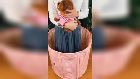 冬天经常会手脚冰凉,试试这款泡澡桶,性价比高,全家人都能用