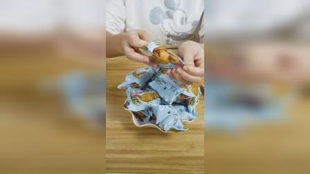 好吃不贵的香葱曲奇饼干