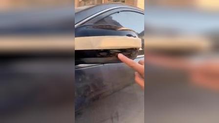 汽车上有划痕、生锈,千万不要去店里喷漆了,用它一喷就搞定