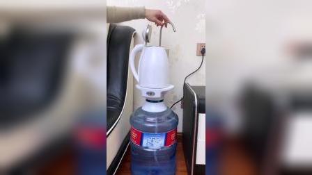 不再花钱买贵贵的饮水机了!