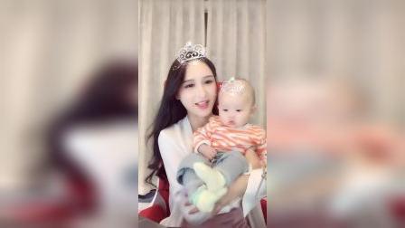 花椒女主播姚小妖直播视频2020.3.17