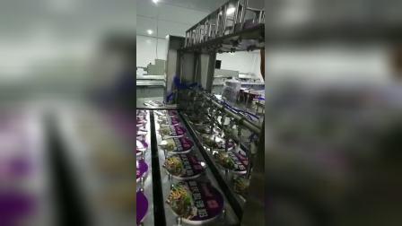 康师傅方便面包装机视频 方便面包装机操作技术 方便面包装机器视频操作 方便面包装机工作原理