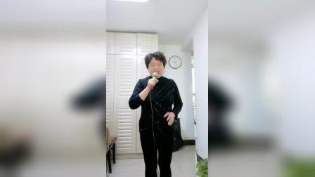刘桂娟演唱《祖国 你好》