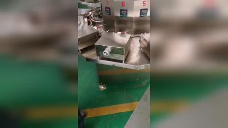 烤海苔,海苔脆,海苔蛋卷,全自动蛋卷机 #专业生产食品机械设备