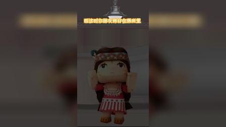 迷你世界:花小楼用厕所灯打节奏,里面的妮妮吓出尖叫?什么仇怨