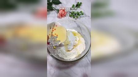 比蛋糕店好吃100倍的香蕉纸杯蛋糕一看就会!