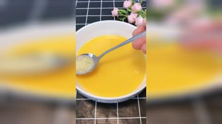 蒸水蛋这样做不好吃,我把蒸锅吃了!