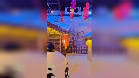 河南焦作云台山……云台雪乡,邀你感受夏日里东北雪乡一样的清凉!