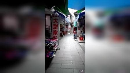 惠阳淡水老城