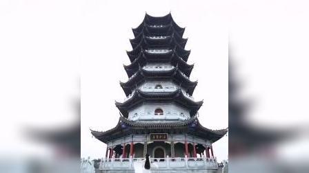 湖南双峰文塔山,宣传视频