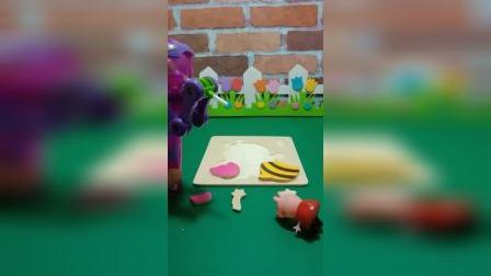 宝宝益智玩具:机器人棒棒糖的魔法还需要你们的帮助