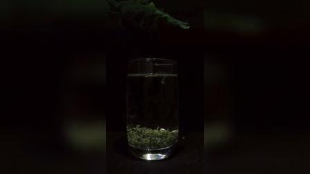 吓煞人香的绿茶《碧螺春》简单冲泡方法