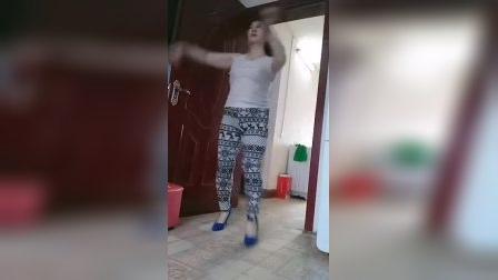 莉儿自由舞  你不来我不老