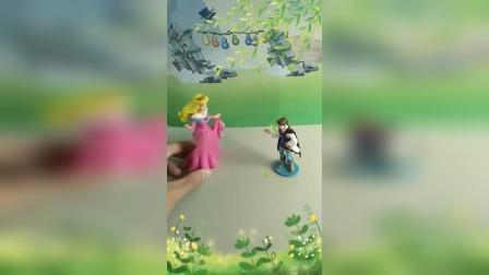 宝宝益智玩具:王子能收集到九十九个笑脸吗