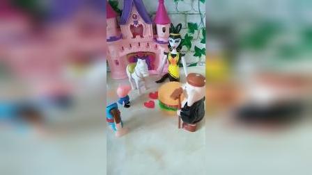 宝宝益智玩具:神奇的白龙马