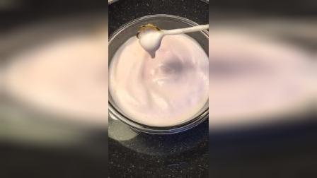 美食分享:冰淇淋原来是这样做的