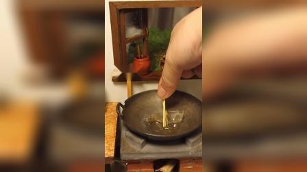 迷你厨房:今日份清凉牛奶芒果小方,让你清凉一夏