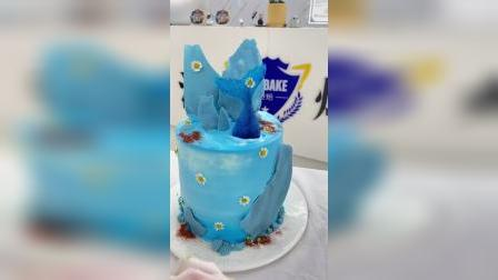 杭州港焙西点-杭州学蛋糕哪里好-杭州蛋糕培训基地