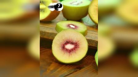 智利进口绿心奇异果当季奇异果新鲜水果包邮红黄绿心弥猴桃泥猴桃
