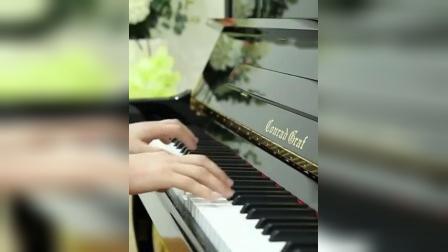 君晓天云德国康拉德格拉夫GE3欧式立式钢琴 家用初学者检定考试专业演奏钢琴