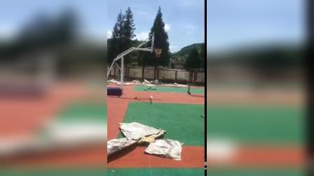 金一千现场施工视频11