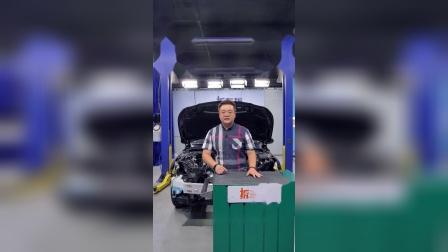 """东风日产第七代天籁-汽车安全结构,两只""""前臂""""设计"""