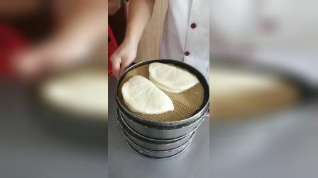 安阳市文化宫职业培训学校教你做地道小吃月亮馍