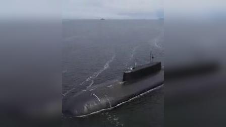 俄罗斯海军 ' Oscar II ' 型·巡航导弹核潜艇 