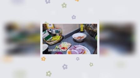 手残党都会的咖喱鸡饭