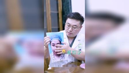 济南韩氏王召东介绍面部综合整形案例