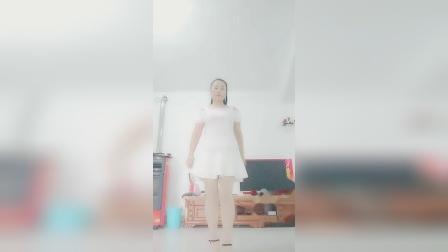 红炫凤舞广场舞《哭泣的黄玫瑰》