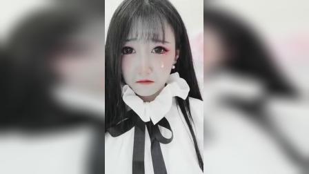 神采儿在YY发布了一个小视频,没想到还能这样拍! 【值得你哭的人不会舍得你流泪】