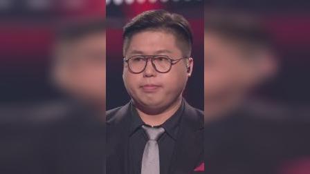 中国好声音:王力宏被屈杨的歌声打动哭了,是否也唱进了你的心?