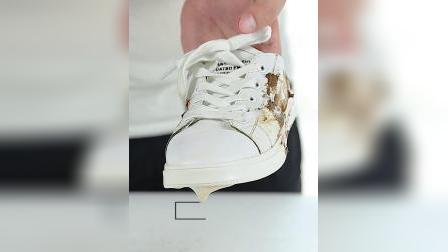 君晓天云小白洗鞋套装清洗白鞋球鞋擦鞋神器刷椰子帆布去黄增白专用清洁剂