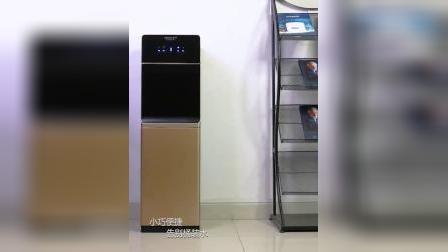 君晓天云爱华普商用家用过滤直饮水机净水器All自来水加热冷热直饮立式