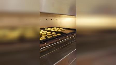 意大利饼干-郑州欧米奇西点西餐培训
