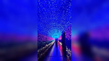 我和我的祖国——赞郑州二七广场德化街