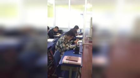 太原日语培训明博学校19.10.13-2