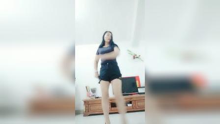舞梦初启广场舞