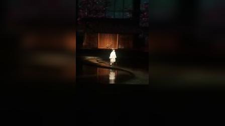 2019年国庆节襄阳隆中草庐剧场晚上观看话剧《诸葛亮》刘备三顾茅庐之三顾(8)
