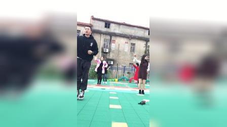 幼儿舞蹈(消防车🚒)